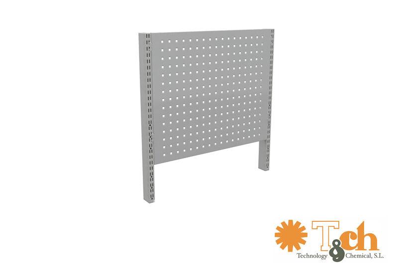 861511-35 panel perforado treston tch