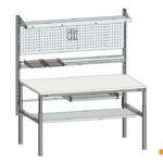 Mesas de almacén, logística y embalaje a medida