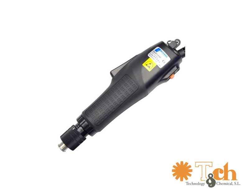 atornillador eléctrico delta regis tch
