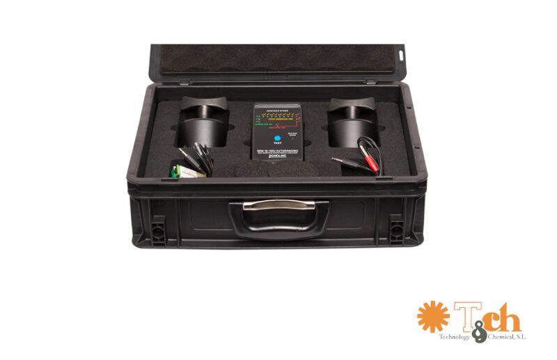Medidor de resistividad superficial BO-SRM100K