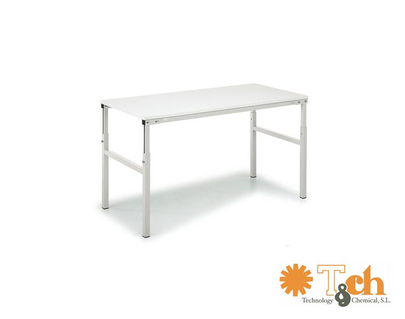 mesa de trabajo básica TP treston tch