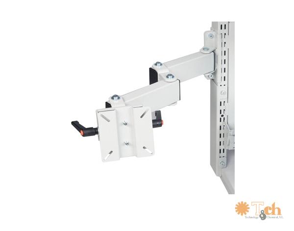 Brazo articulado monitor LCD