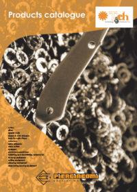 Catálogo Piergiacomi