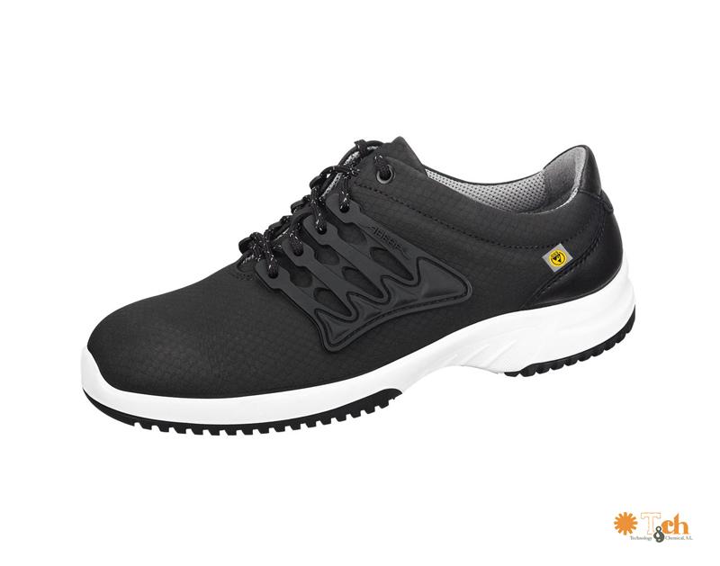 zapatos esd antiestáticos abeba