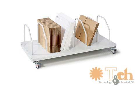 carton trolley de treston