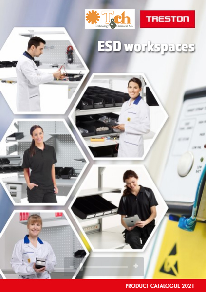 Catalogo Mobiliario ESD Treston