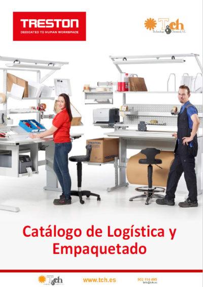 Catalogo logistica treston