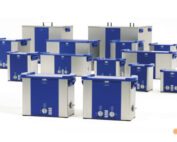 Cubetas de ultrasonido ELMA