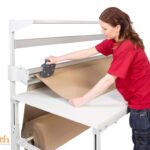 Cutter para material de embalaje