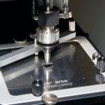Aplicar flux o pasta de soldadura: estación Dip&Print