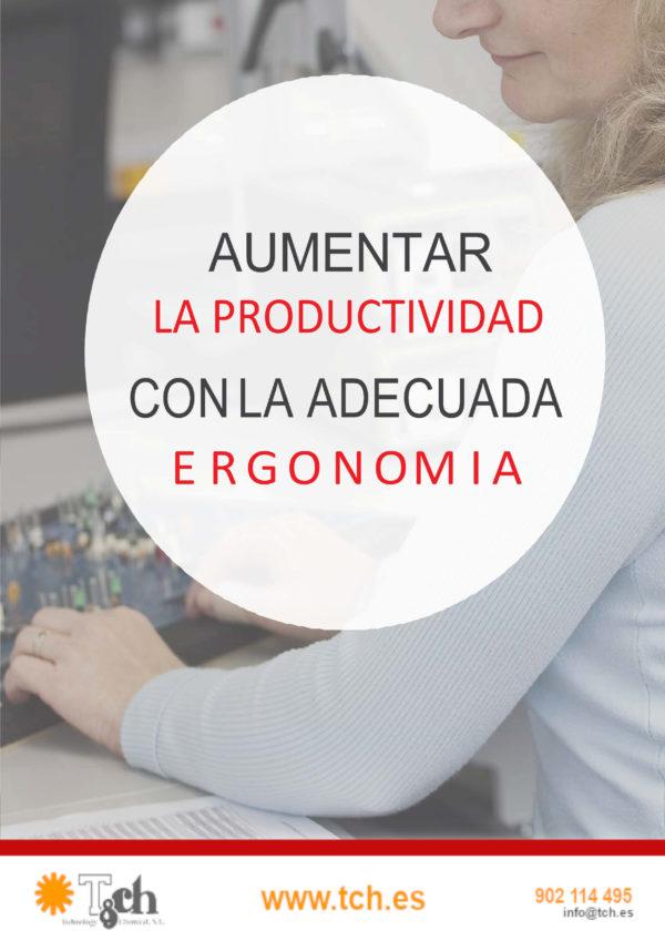 Ebook Ergonomia Treston