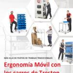 Nuevo Ebook de Ergonomía Móvil de Treston
