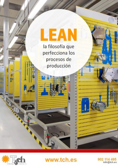 Ebook LEAN 2020 Treston