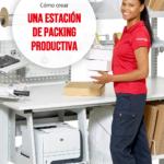 Ebook de Packing y logística en español