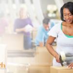 Ergonomía en logística y almacén