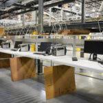 Pautas para crear una estación de packing competitiva