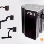 Microscopio digital ICON FLEX de VISUS