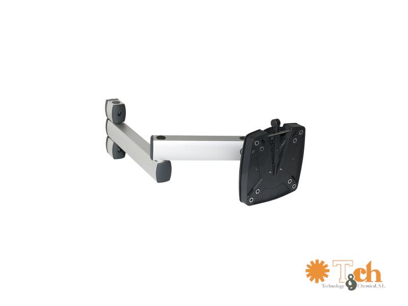 brazo articulado para monitor LCD treston tch
