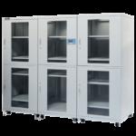 Norma J-STD-033C – Manipulación, empaquetado y envío de dispositivos sensibles a la humedad