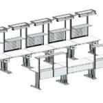 Soluciones de mobiliario industrial a medida