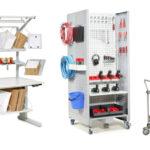 Mobiliario Treston para un mejor entorno de trabajo