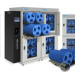 Nueva cabina de secado modular MSD