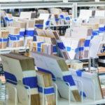 Cómo crear un almacén para una tienda online