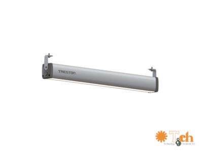 Sistema de iluminación ajustable TCH