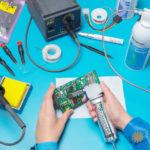 4 tipos de contaminación de PCB y como eliminarlas