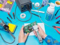 Limpieza con Triggergrip de Microcare