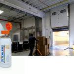 Alternativa al IPA para limpieza de fibra óptica