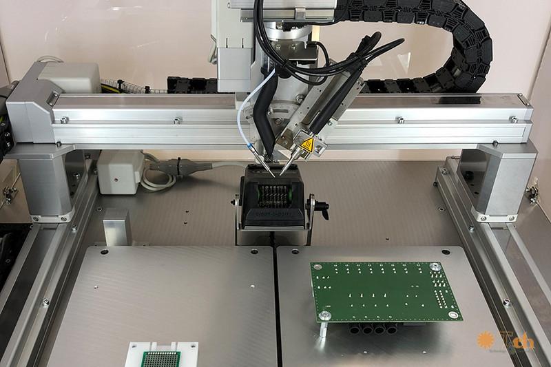 Aplicación solder smart drawers tch ersa