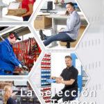 Nuevo catálogo: Bestsellers de mobiliario industrial