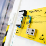 Cómo combatir las descargas electrostáticas