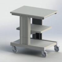 Carro Treston Concept Trolley