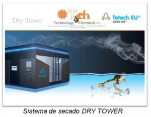 dry tower