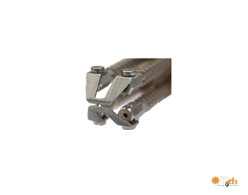 electrodo pelacables termico TEDT2 ftm tch