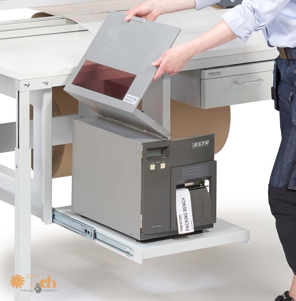 balda para impresora psp50 treston