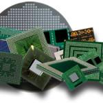 Rework de componentes Flip Chip FCmBGA