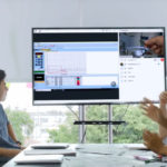 Demostración en vivo de los equipos de rework de ERSA