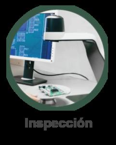 inspección esd tch