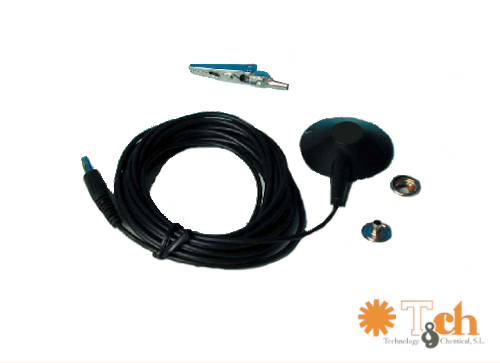 Cable conexión tapete KS-1034 tch