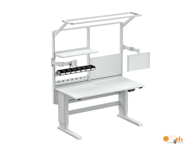 mesa eléctrica concept treston tch