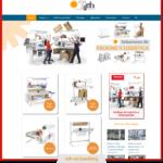 Inauguramos página de Packing y Logística