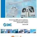 Nuevo catálogo de ionización