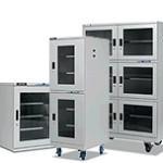 Cabinas antihumedad para componentes electrónicos