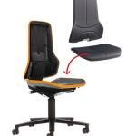 Nueva gama de sillas Treston