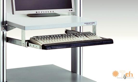 teclado para tablero NT500ESD treston