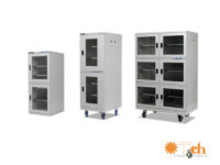 Cabinas de secado de componentes serie SD de Totech