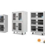 Cabinas Serie SD+ para el control de la humedad